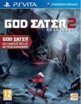 God Eater 2 : Rage Burst d'occasion sur Playstation Vita