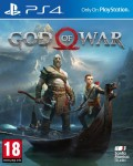 God of War d'occasion sur Playstation 4