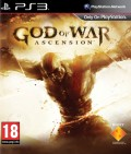 God of War: Ascension d'occasion (Playstation 3)