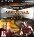God of War Collection: Volume 2 d'occasion (Playstation 3)