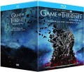 Game of Thrones (Le Trône de Fer) - Saisons 1 à 8 d'occasion (BluRay)