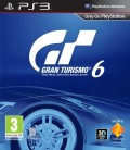 Gran Turismo 6 d'occasion (Playstation 3)