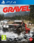 Gravel d'occasion (Playstation 4 )