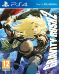 Gravity Rush 2 d'occasion sur Playstation 4