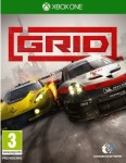 Grid  d'occasion (Xbox One)