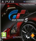 Gran Turismo 5 d'occasion (Playstation 3)