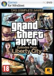 GTA : Episodes from Liberty City d'occasion sur Jeux PC