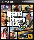 GTA V d'occasion sur Playstation 3