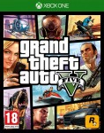 Grand Theft Auto V d'occasion sur Xbox One