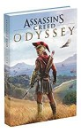 Guide Assassin's Creed Odyssey - Édition Collector  d'occasion sur Playstation 4