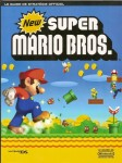 Guide New Super Mario Bros d'occasion (DS)