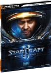 Guide Starcraft 2 - Wings Of Liberty sous blister d'occasion sur Jeux PC