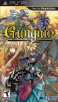 Gungnir (import USA) d'occasion sur Playstation Portable