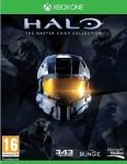 Halo: The Master Chief Collection d'occasion (Xbox One)
