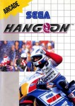 Hang on d'occasion (Master System)