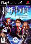 Harry Potter et Le prisonnier d'Azkaban d'occasion sur Playstation 2