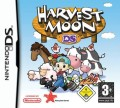 Harvest Moon DS d'occasion sur DS