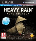 Heavy Rain - Move édition d'occasion sur Playstation 3