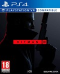 Hitman III  d'occasion (Playstation 4 )