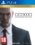 Hitman : Saison 1 - Edition Steelbook d'occasion (Playstation 4 )