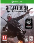 Homefront : The Revolution d'occasion sur Xbox One