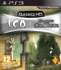 Ico et Shadow of the colossus d'occasion (Playstation 3)