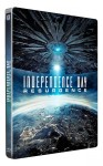Independence Day : Resurgence SteelBook d'occasion en BluRay