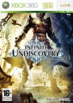 Infinite Undiscovery d'occasion sur Xbox 360