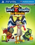 Invizimals - La Révolte d'occasion sur Playstation Vita