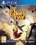 It Takes Two  d'occasion (Playstation 4 )
