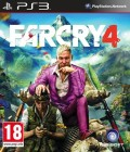 Far Cry 4 d'occasion sur Playstation 3