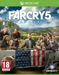 Far Cry 5 d'occasion sur Xbox One