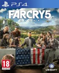Far Cry 5 d'occasion sur Playstation 4