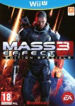 Mass Effect 3 d'occasion sur Wii U