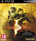 Resident Evil 5 : Gold edition d'occasion (Playstation 3)