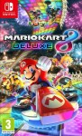 Mario Kart 8 Deluxe d'occasion (Switch)