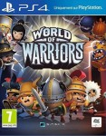 World of Warriors  d'occasion (Playstation 4 )