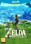 The Legend of Zelda : Breath of the Wild d'occasion sur Wii U
