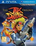 The Jak and Daxter Trilogy d'occasion sur Playstation Vita