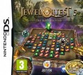 Jewel Quest 5 : The Sleepless Star d'occasion (DS)