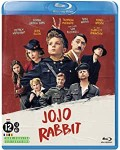 Jojo Rabbit  d'occasion (BluRay)