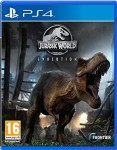 Jurassic World: Evolution  d'occasion (Playstation 4 )