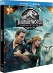 Jurassic World: Fallen Kingdom  d'occasion (BluRay)