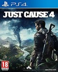 Just Cause 4  d'occasion (Playstation 4 )