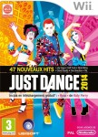 Just Dance 2014 d'occasion (Wii)