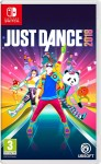 Just Dance 2018 d'occasion sur Switch