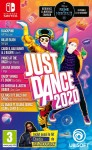 Just Dance 2020  d'occasion (Switch)
