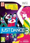 Just Dance 3 d'occasion sur Wii
