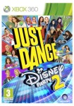 Just Dance Disney Party 2 d'occasion sur Xbox 360