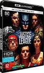 Justice League 4K d'occasion (BluRay)
